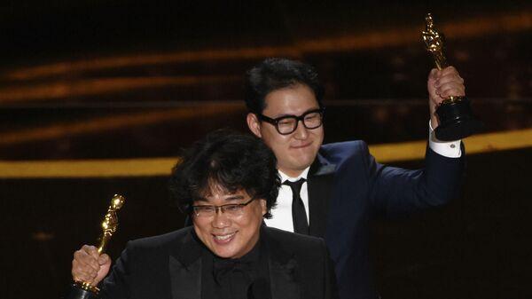 Новый уровень: Паразиты сделали Оскара глобальной премией