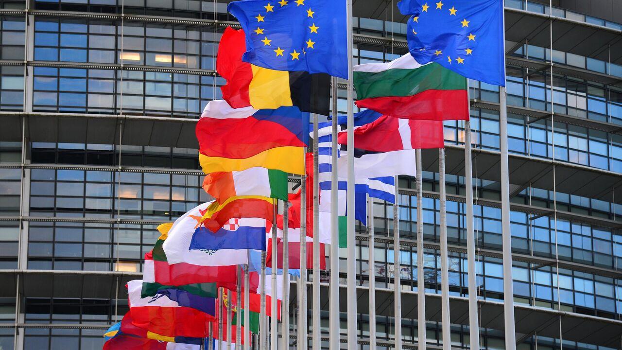Как иммигрировать в ЕС
