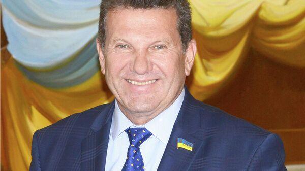 Экс-представитель президента Украины в Крыму Сергей Куницын