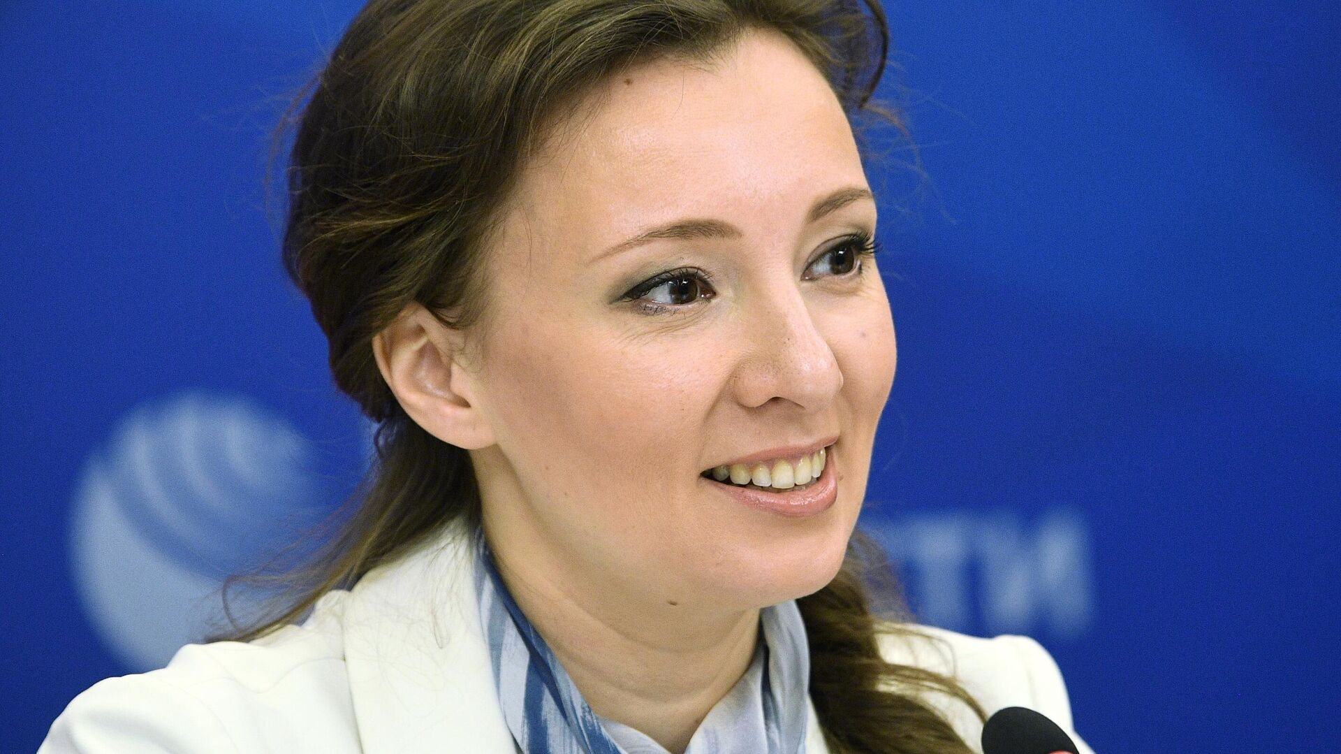 Волонтерство проявилось с новой силой в пандемию, считает Кузнецова