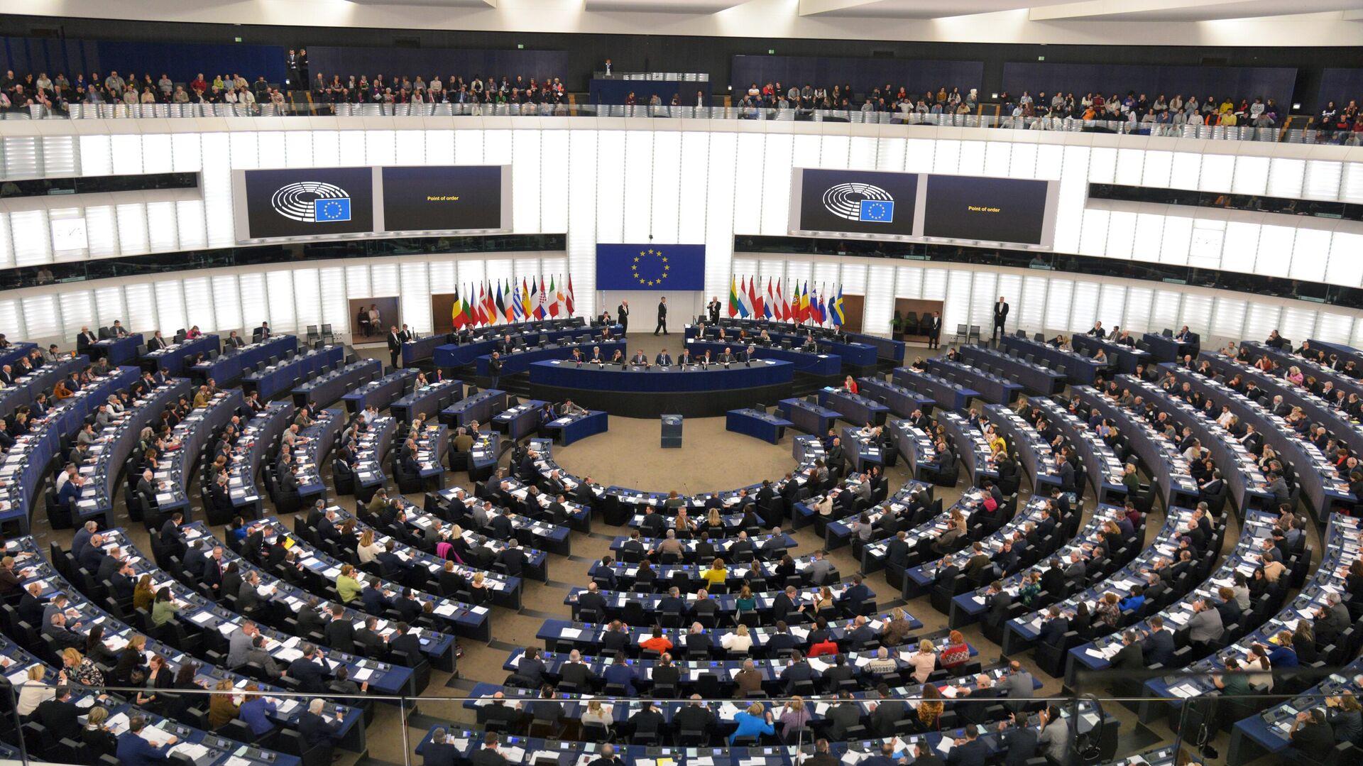 Пушков ответил на слова генсека НАТО об опасности создания армии ЕС