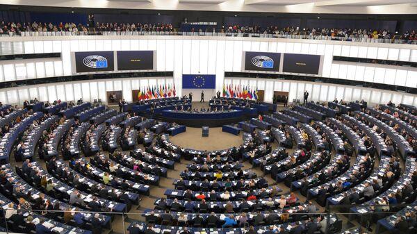 В ЕП опубликовали проект санкций против Белоруссии