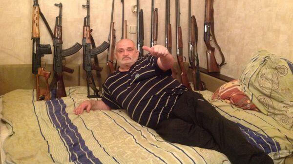 Владимир Теплов