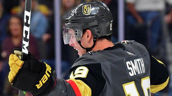 Канадский хоккеист Райлли Смит