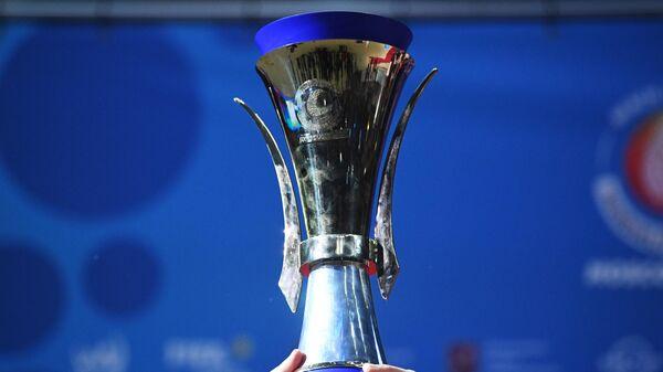 Кубок клубного чемпионата мира (Мундиалито) 2020
