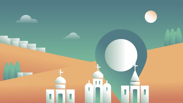 Встреча глав православных церквей в Аммане: кто участвует, а кто нет