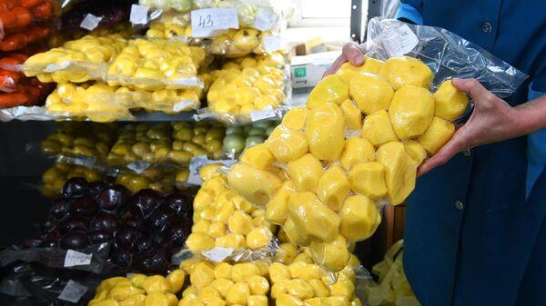 Вегетарианцев в России может ждать опасная болезнь