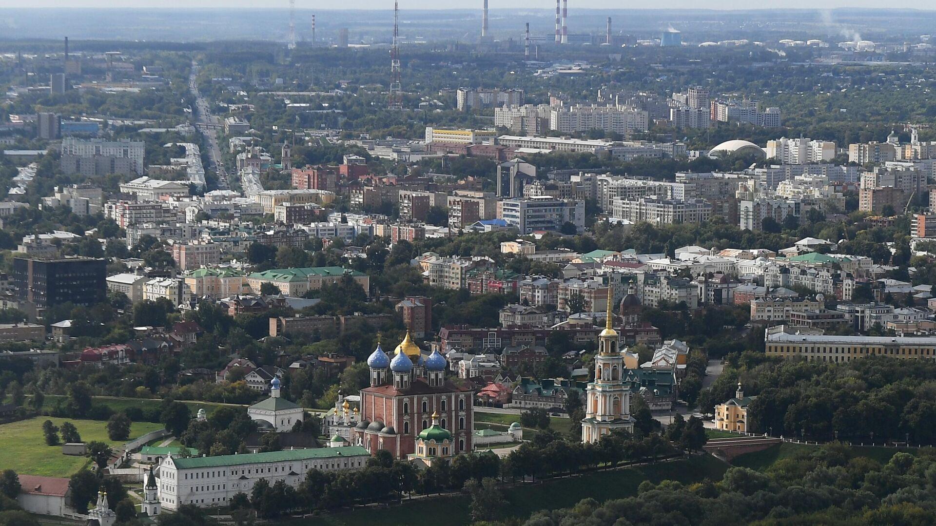 Власти Рязанской области помогут вузам в создании научного центра