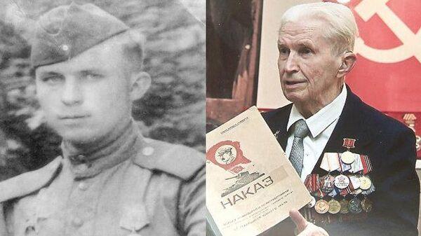 Нас встретили с добром: ветеран рассказал о Дне Победы в Праге