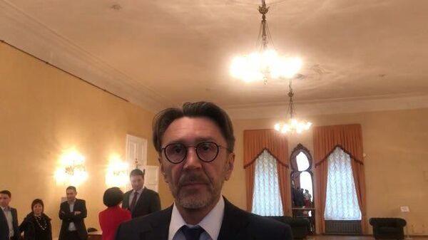 Я пришел не ради успеха: Сергей Шнуров о политической карьере