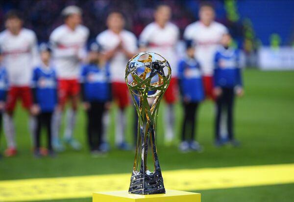 Кубок Российской премьер-лиги по футболу