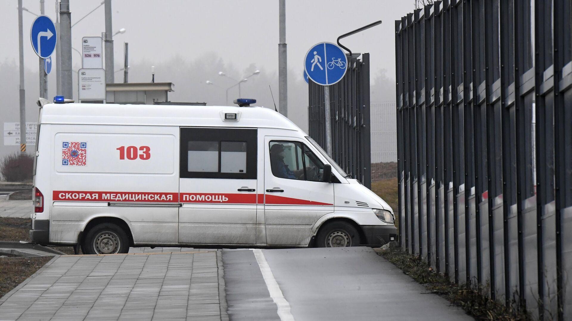 1568132215 0:320:3072:2048 1920x0 80 0 0 a7d3491872a2d79ab9aa6c670298b262 - В Москве за сутки госпитализировали 771 человека с коронавирусом