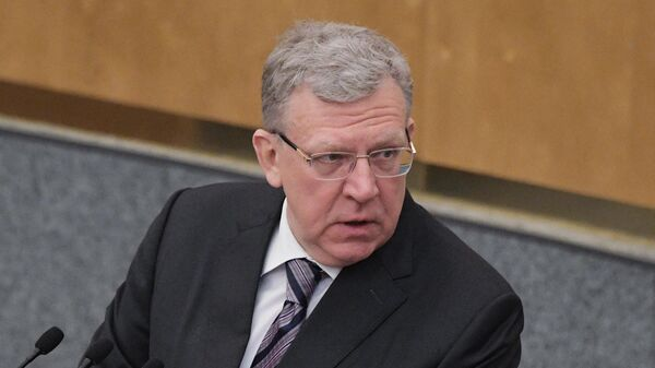 Безработица в России может подскочить до 7-8%, заявил Кудрин