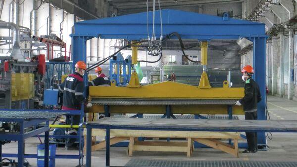 Пензенские предприятия повышают производительность в рамках нацпроекта