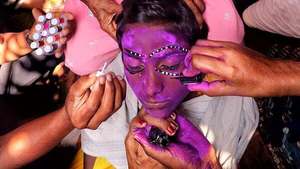 Ram Kaushalyan. Работа участника конкурса Sony World Photography Awards 2020