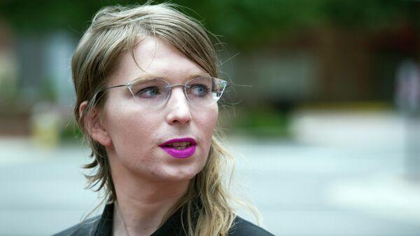 Информатор Wikileaks Челси Мэннинг