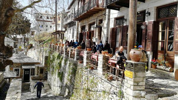 Фессалия, Греция