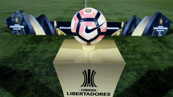Мяч Кубка Либертадорес