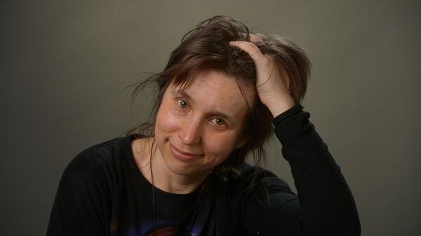 Выпускающий редактор РИА Недвижимость Мария Неретина