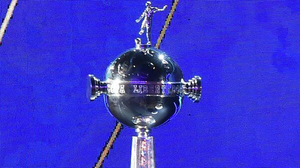 Трофей Кубка Либертадорес