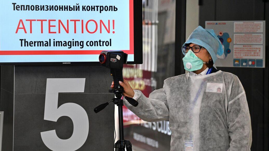 Число жертв коронавируса в мире превысило 307 тысяч человек