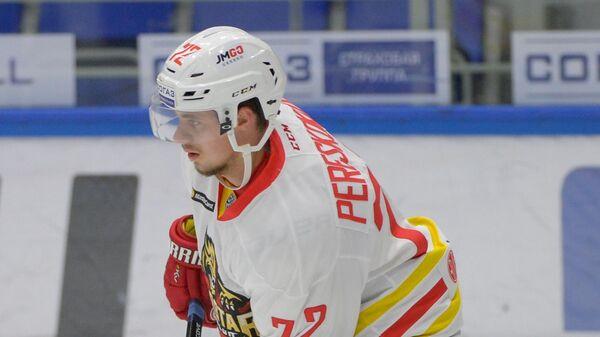 Вадим Перескоков