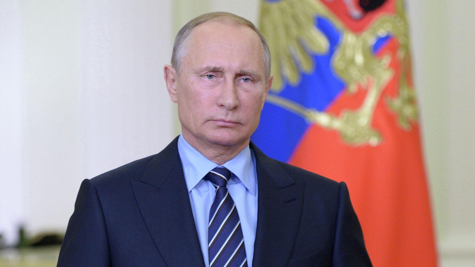 <p><strong>BMT-də Putinin video-müraciəti yayılacaq </strong></p>