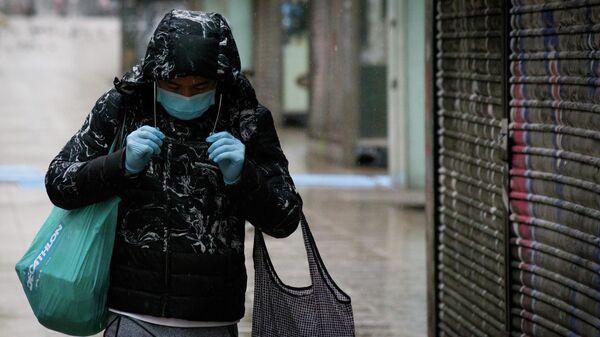 В Испании около 9,5 тысячи медиков заразились коронавирусом