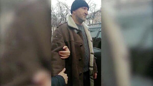 Лжесотрудник ФСБ задержан в Москве