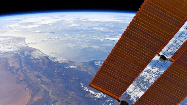 Врачи обнаружили превышение уровня шума на МКС