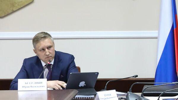 Архангельская область и Ненецкий автономный округ решили объединиться