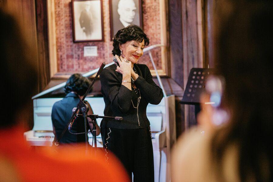 День рождения Мити Фомина в Тбилиси