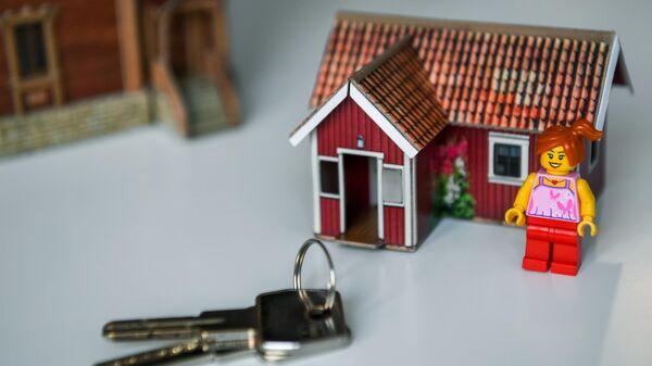 Сбербанк снижает ставки на рефинансирование ипотеки других банков