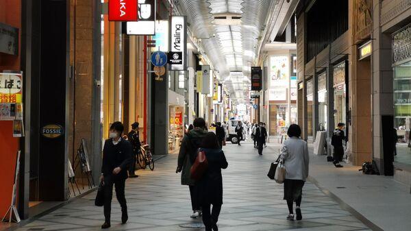 В Японии число заразившихся коронавирусом превысило 10,8 тысячи человек