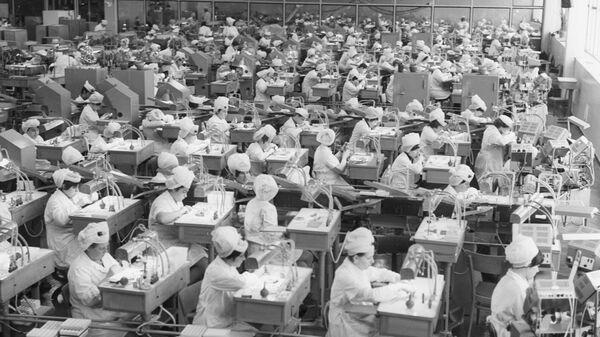Невидимый подвиг: как СССР спас свои предприятия в военное время