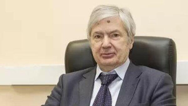 Бывший генеральный секретарь Российского футбольного союза (РФС) Анатолий Воробьев