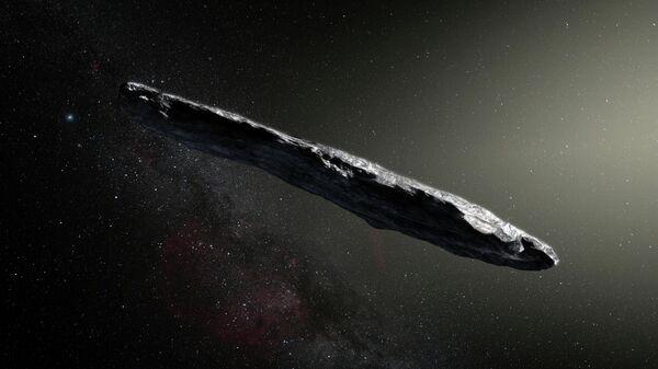 Японский космический зонд доставит капсулу с астероида 6 декабря