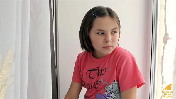 Диана Х., ноябрь 2008, Хабаровский край