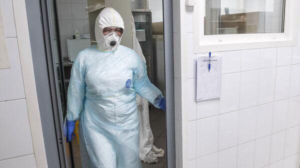 В Ивановской области рассказали о ситуации с коронавирусом в регионе