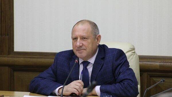 Заместитель Председателя Московской областной Думы, руководитель фракции Единая Россия Иван Жуков