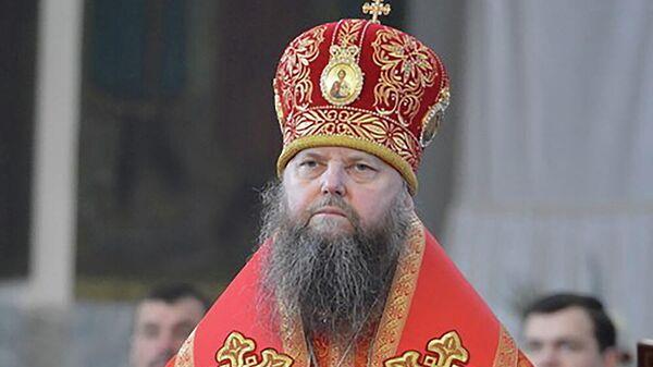 Архиепископ Новогрудский и Слонимский Гурий