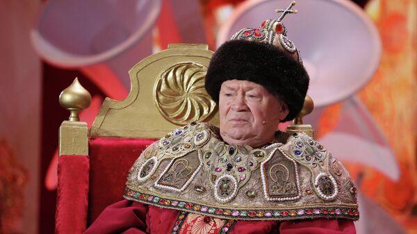 Скетч-шоу Дом культуры и смеха на телеканале Россия