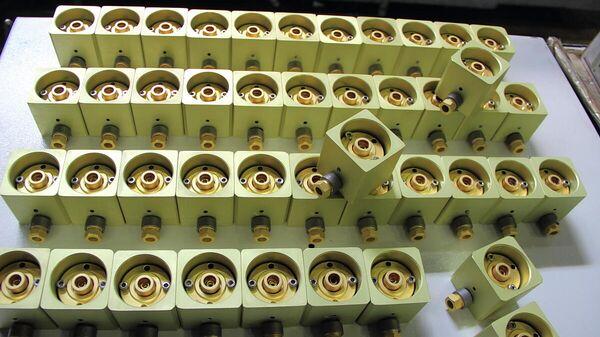 Система клапанная быстроразборная (СКБ) для подключения к аппаратам ИВЛ