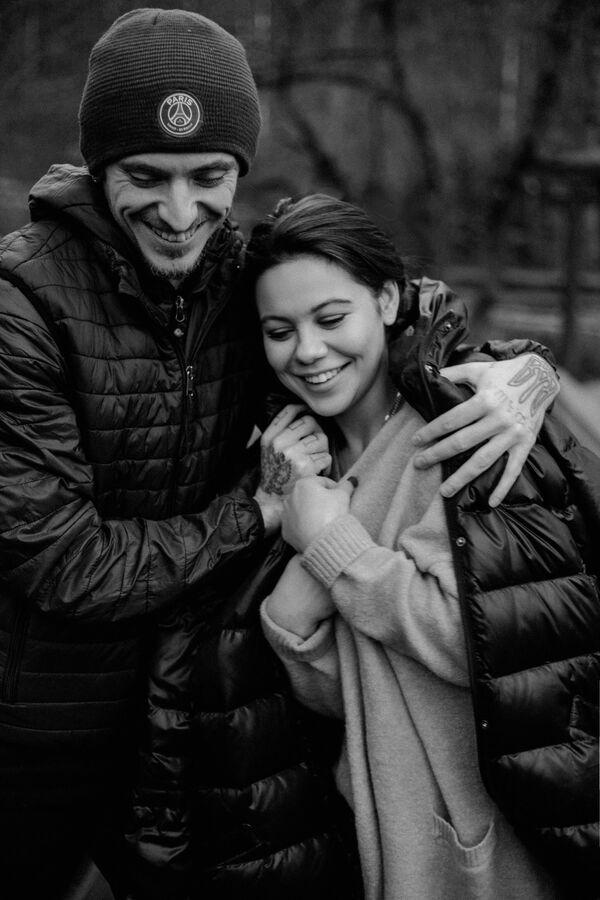 Елена Ильиных: лучшая партия Сергея Полунина — муж и отец