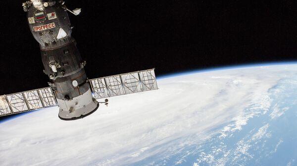 Роскосмос и НАСА обсуждают полеты к МКС