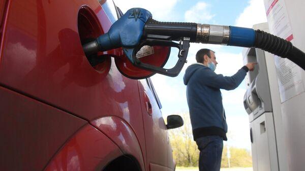 Правительство упростило перевод транспорта с бензина на газ