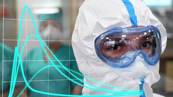 Прогнозы распространения инфекции