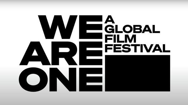 Скриншот видео WE ARE ONE: A Global Film Festival
