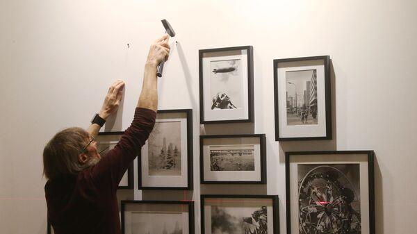 Открытие X Юбилейного международного фестиваля изобразительных искусств Традиции и современность