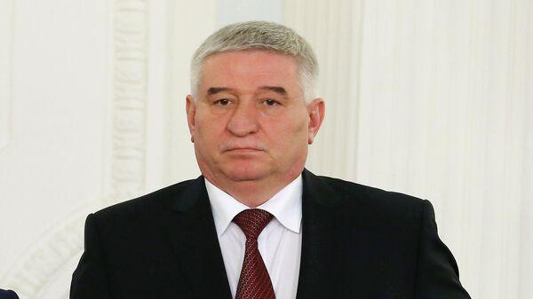 Глава администрации Ставрополя Андрей Джатдоев